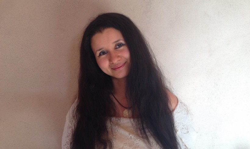 Amelle Blanc