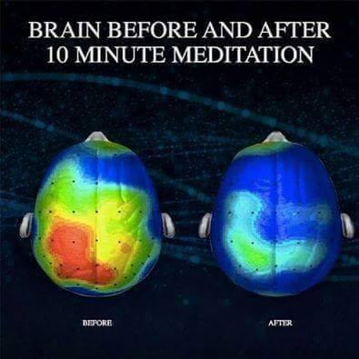 Quels sont les effets de la méditation ?